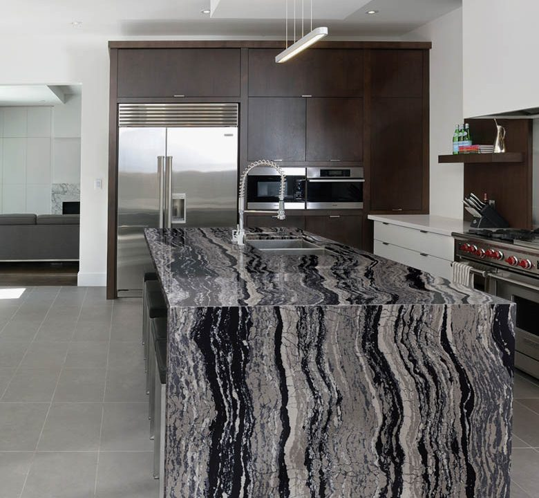 Cambria Coastal Collection S Newest Design Of Quartz: Marble Collection